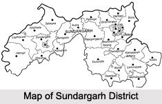 Sundargarh District, Odisha