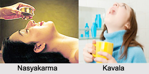 Different Modes of Application of Medicines