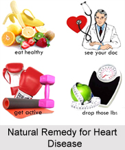 Natural Remedy for Heart Disease, Indian Naturopathy