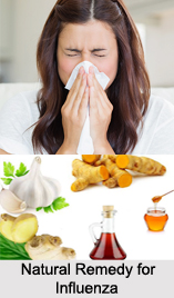 Natural Remedy for Influenza, Indian Naturopathy