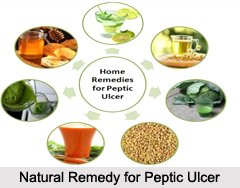 Natural Remedy for Peptic Ulcer, Indian Naturopathy