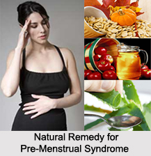 Natural Remedy for Pre-Menstrual Syndrome, Indian Naturopathy