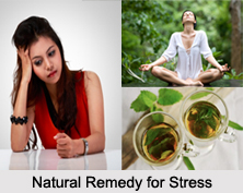 Natural Remedy for Stress, Indian Naturopathy