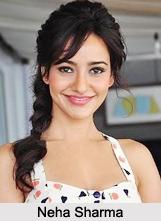 Neha Sharma, Indian Film Actress