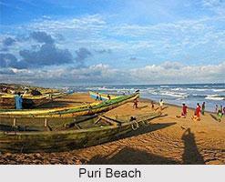 Puri District, Odisha