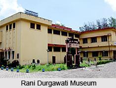 Rani Durgawati Museum, Jabalpur, Madhya Pradesh