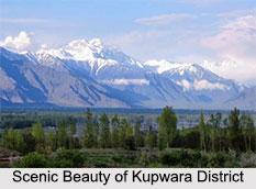 Kupwara District, Jammu and Kashmir