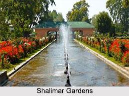 Gardens of Jammu and Kashmir