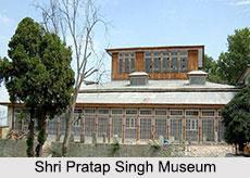Museums of Jammu and Kashmir