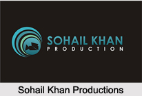 Sohail Khan Productions, Indian Film Production House