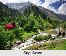 Srigufwara, Anantnag District, Jammu and Kashmir