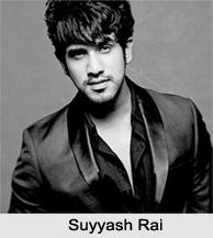 Suyyash Rai, Indian Television Actor