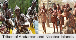 Tribes of Andaman and Nicobar Islands