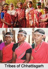 Tribes of Chhattisgarh