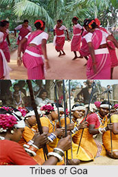 Tribes of Goa
