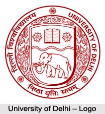 University of Delhi, New Delhi