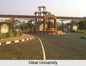 Education in Odisha