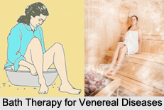 Natural Remedy for Venereal Diseases, Indian Naturopathy