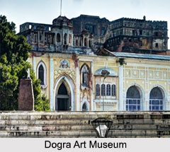 Museums of Jammu and Kashmir