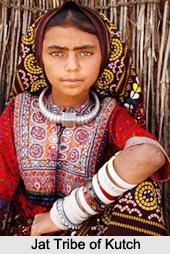 Tribes of Kutch, Gujarat