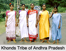 Tribes of Andhra Pradesh