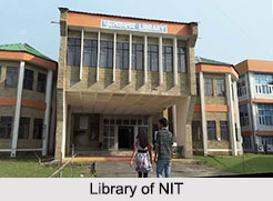 National Institute of Technology, Hamirpur, Himachal Pradesh