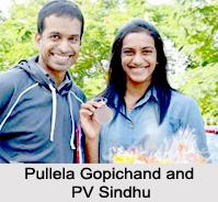 Pullela Gopichand, Indian Badminton Player