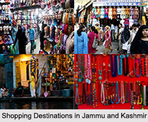 Markets in Jammu and Kashmir