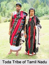 Tribes of Tamil Nadu