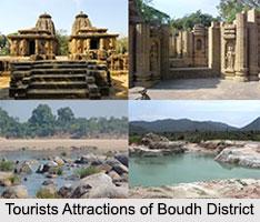 Boudh district, Odisha