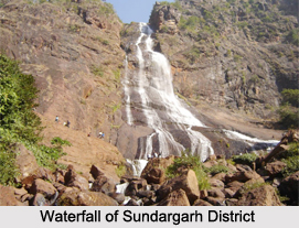 Sundargarh District, Odisha