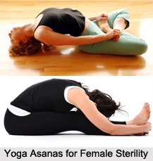 Natural Remedy for Female Sterility, Indian Naturopathy