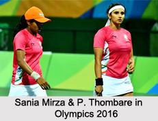 Sania Mirza, Indian Tennis Player