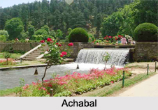 Achabal, Anantnag District, Kashmir
