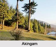 Akingam, Anantnag District, Jammu and Kashmir