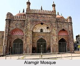 Alamgir Mosque, Varanasi, Uttar Pradesh