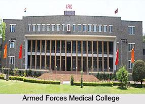 Armed Forces Medical College, Pune , Maharashtra