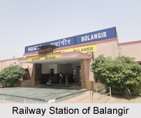 Balangir, Balangir District, Odisha