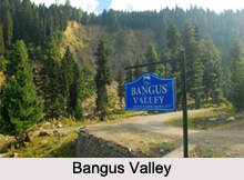 Bangus Valley, Kupwara District, Jammu and Kashmir