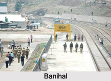 Banihal, Ramban District, Jammu and Kashmir