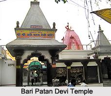 Bari Patan Devi Temple, Patna, Bihar