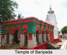 Baripada, Mayurbhanj district, Odisha