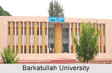 Barkatullah University, Bhopal, Madhya Pradesh
