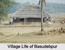 Basudebpur, Bhadrak District, Odisha