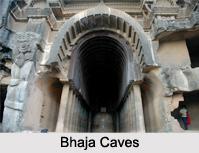 Bhaja Caves, Pune district, Maharashtra
