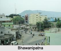 Bhawanipatna, Kalahandi District, Odisha
