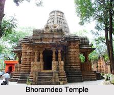 Bhoramdeo Temple Complex, Chhattisgarh