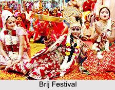 Brij Festival, Rajasthan