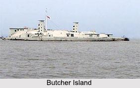 Butcher Island, Mumbai, Maharashtra
