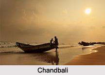 Chandbali, Bhadrak District, Odisha